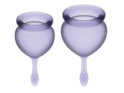 beneficios de usar copas menstruales
