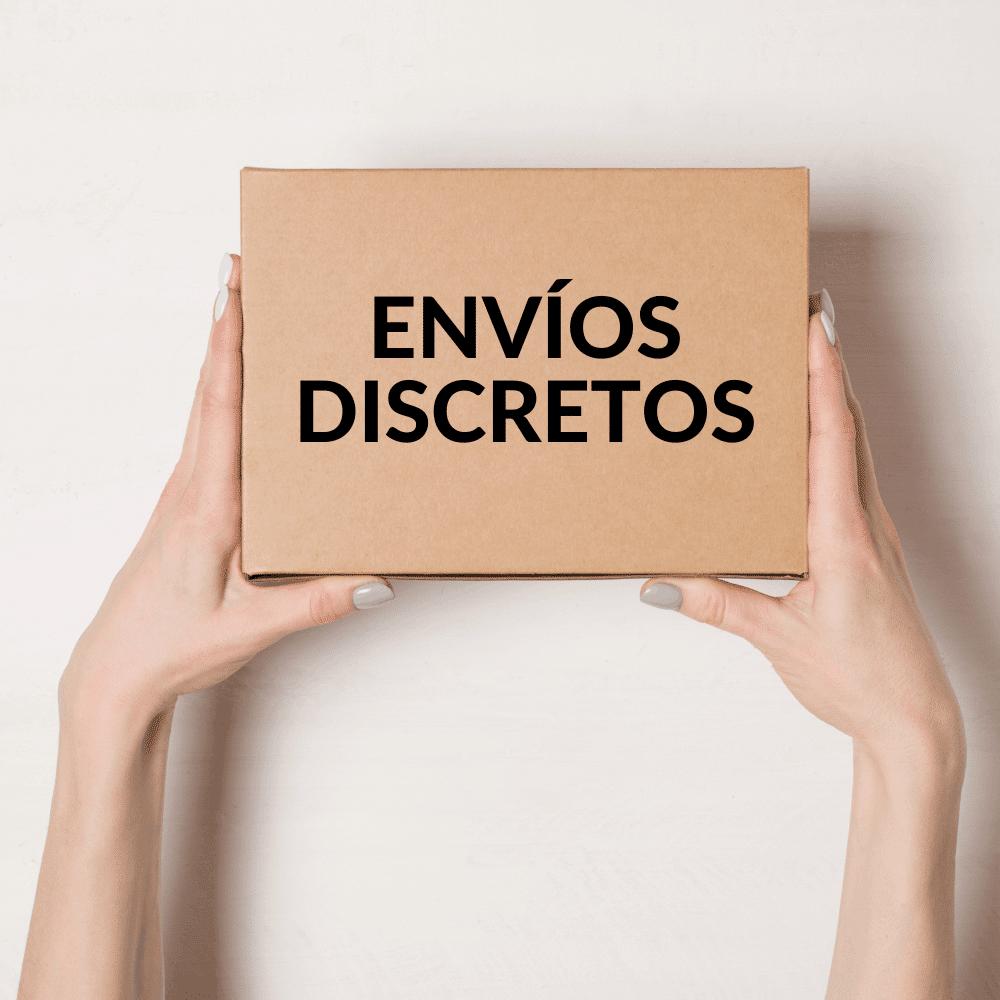 Envíos Discretos2